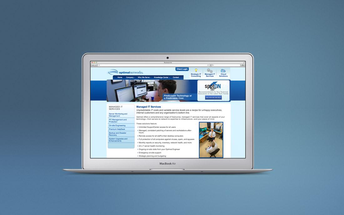 Website Creation and Development
