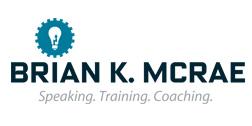 Brian K. Mcrae