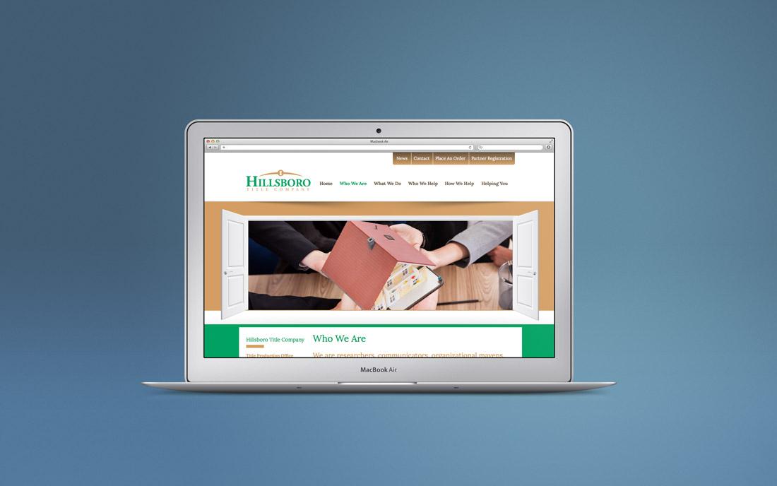 Web Design Company St. Louis