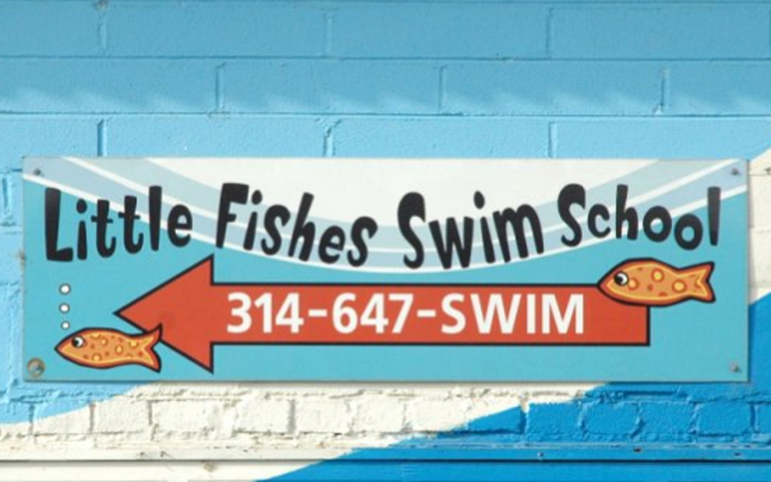 Public relations and pr firm arco associates for Little fishes swim school
