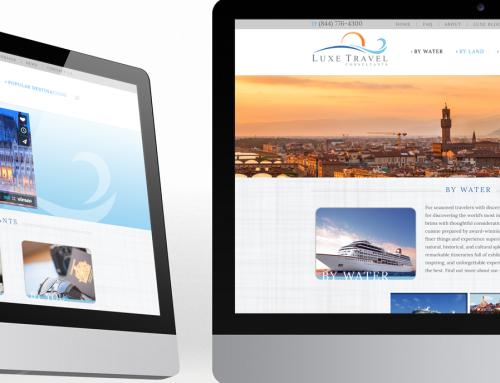 Luxe Travel Consultantstrade + consumer coverage