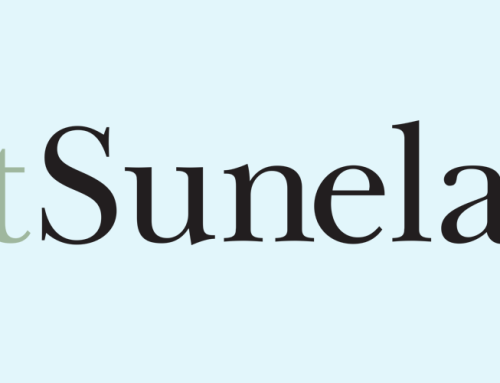 tSunela concept + strategy + copy + design