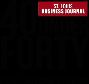 40 Under 40 Award 2016