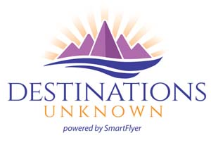 Destinations Unknown