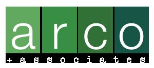 Arco + Associates Logo